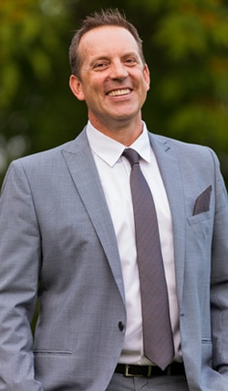 Attorney Dr Colin Mackay - Calstrat Law Group